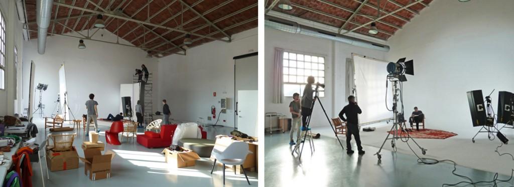 nm barcelina studios